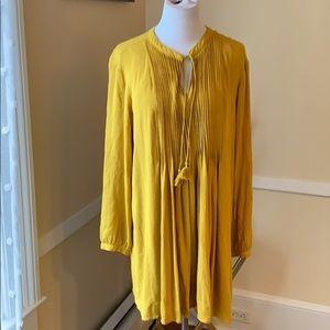 Old Navy Women's Large Tunic Lined In EUC